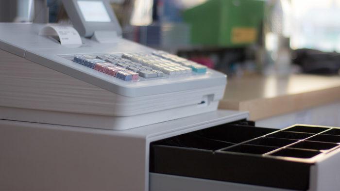 Fiskalisierung: Ab 2020 ist an Registrierkassen die technische Sicherung gegen Manipulationen gesetzlich vorgeschrieben.