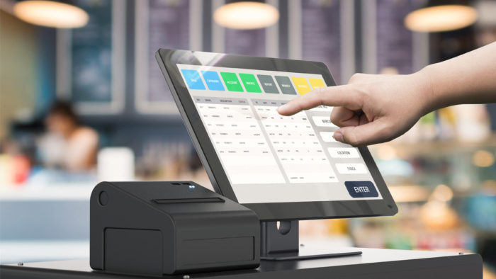 Immer mehr Geschäfte bieten die Möglichkeit zum Self-Checkout