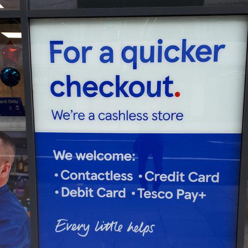 """""""Go Grocery"""" von Amazon: Cashless auf 1.000 qm"""