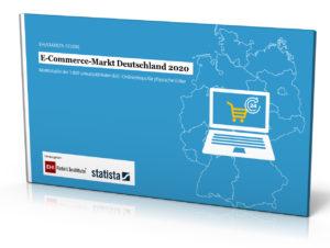 EHI-Studie_E-Commerce Markt Deutschland 2020