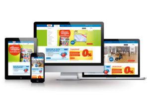 Mobile Shopping gewinnt auch auf dem Marktplatz otto.de stark an Bedeutung.