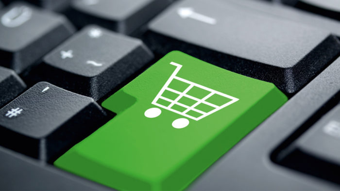 Online-Shopping erreicht mehr Kunden