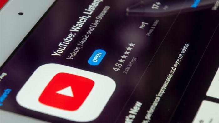 Shopping via Youtube soll noch dieses Jahr möglich werden.