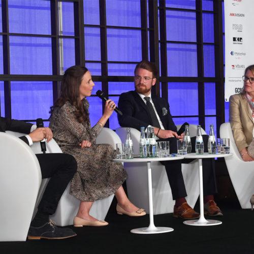 NextGen thematisierte das Recruiting von Professionals in der Immobilienwirtschaft
