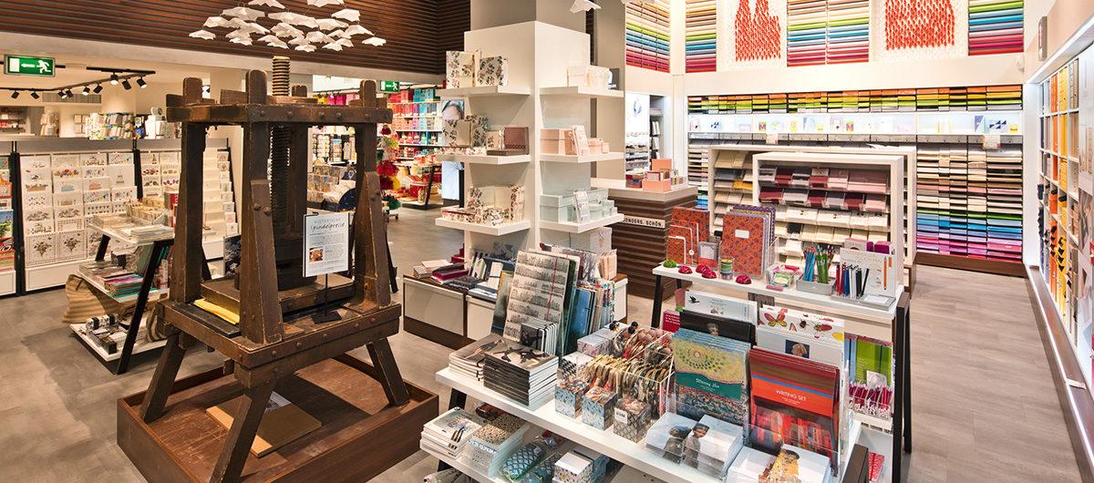 Renovierung von Stores: Einfache Mittel - Große Wirkung | stores+shops