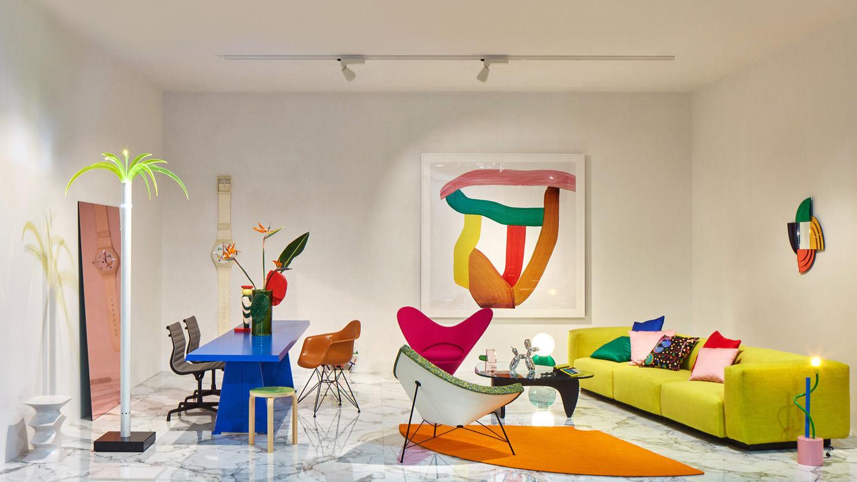 Salone del Mobile: Der Mailand-Report | stores+shops