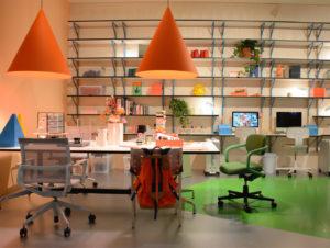 'Start-up Szenario': Wohnen und Arbeiten