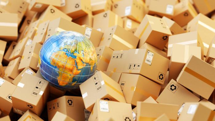 Walmart führt das Ranking der 250 umsatzstärksten Einzelhändler von Deloitte an. Am stärksten wächst der Online-Händler Amazon.