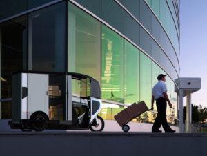 Elektro-Lastenräder stellen einen Lösungsansatz zu mehr Nachhaltigkeit dar