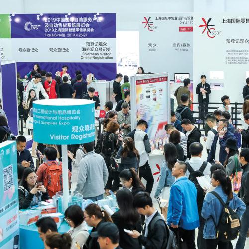13.674 Besucher reisten nach Shanghai zur C-star