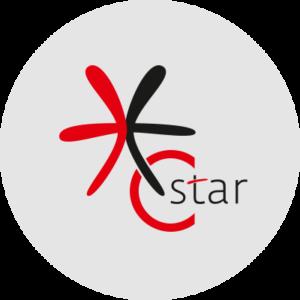 Logo der C-Star