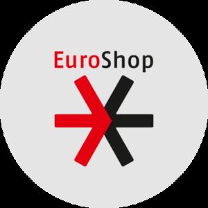 Logo der EuroShop