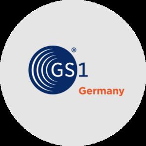 Logo der GS1