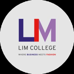 Logo des LIM College