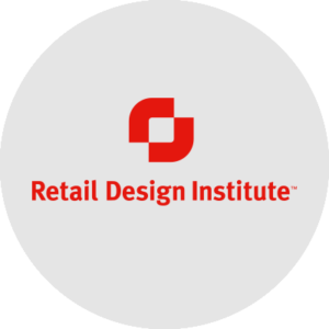 Logo des Retail Design Institute