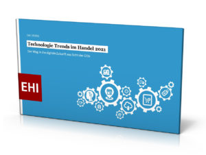 EHI-Studie IT-Trends 2021