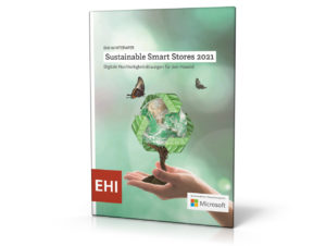 EHI-Whitepaper Sustainable Smart Stores