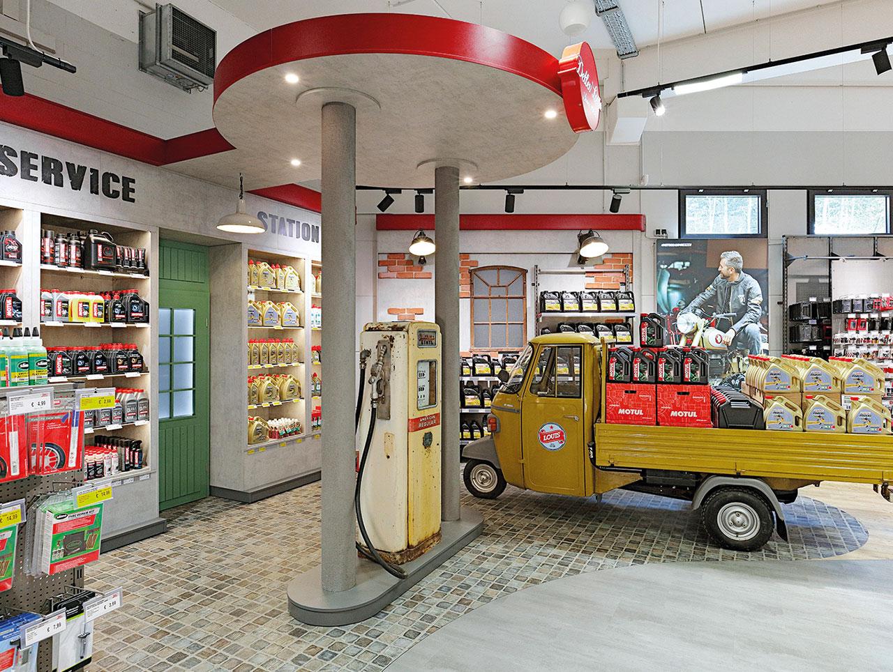 Louis Giga Store Köln-Pesch