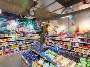 Konsequenter Verzicht auf Nonfoods