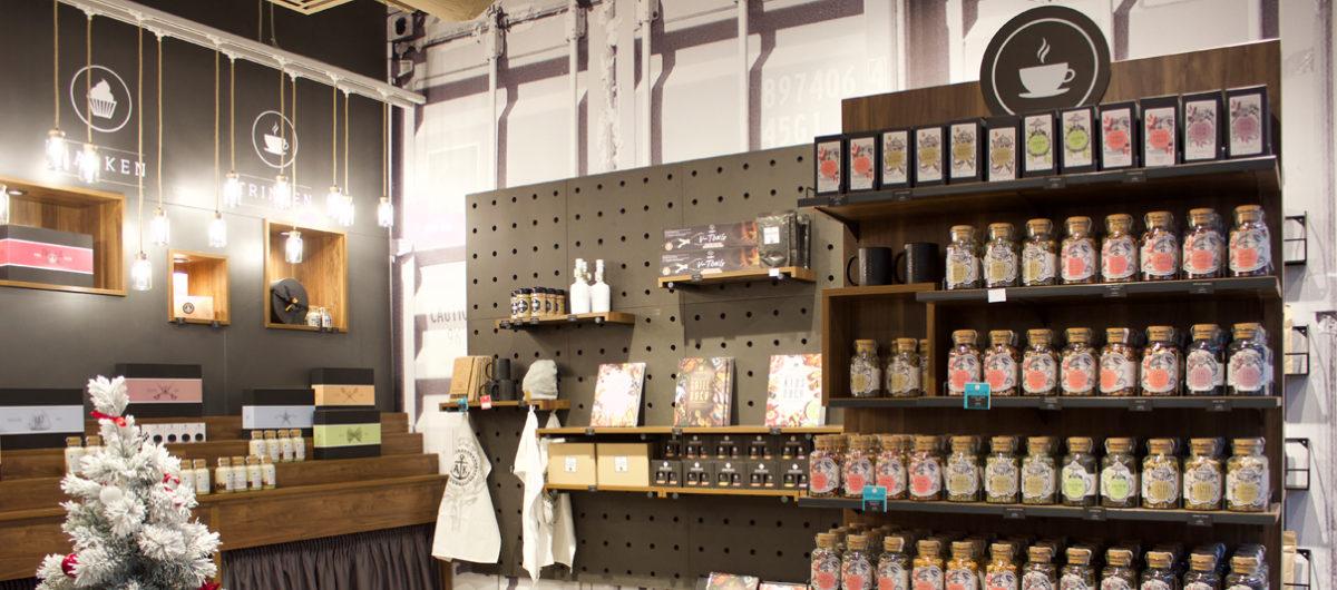 5. stationärer Store von Ankerkraut