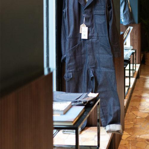 Mode im Schaufenster