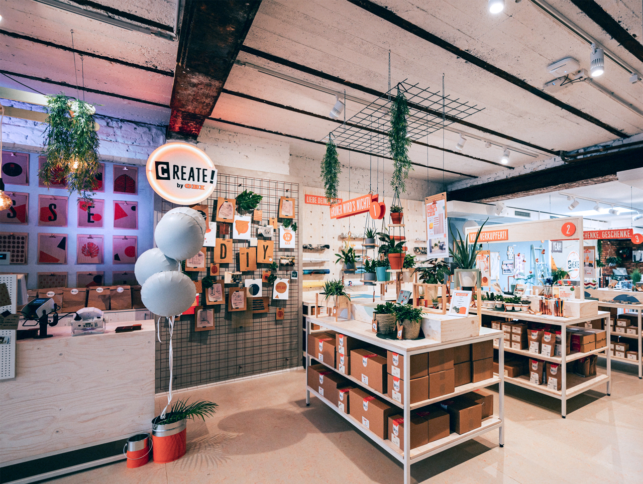 Do It Yourself Bei Obi Stores Shops