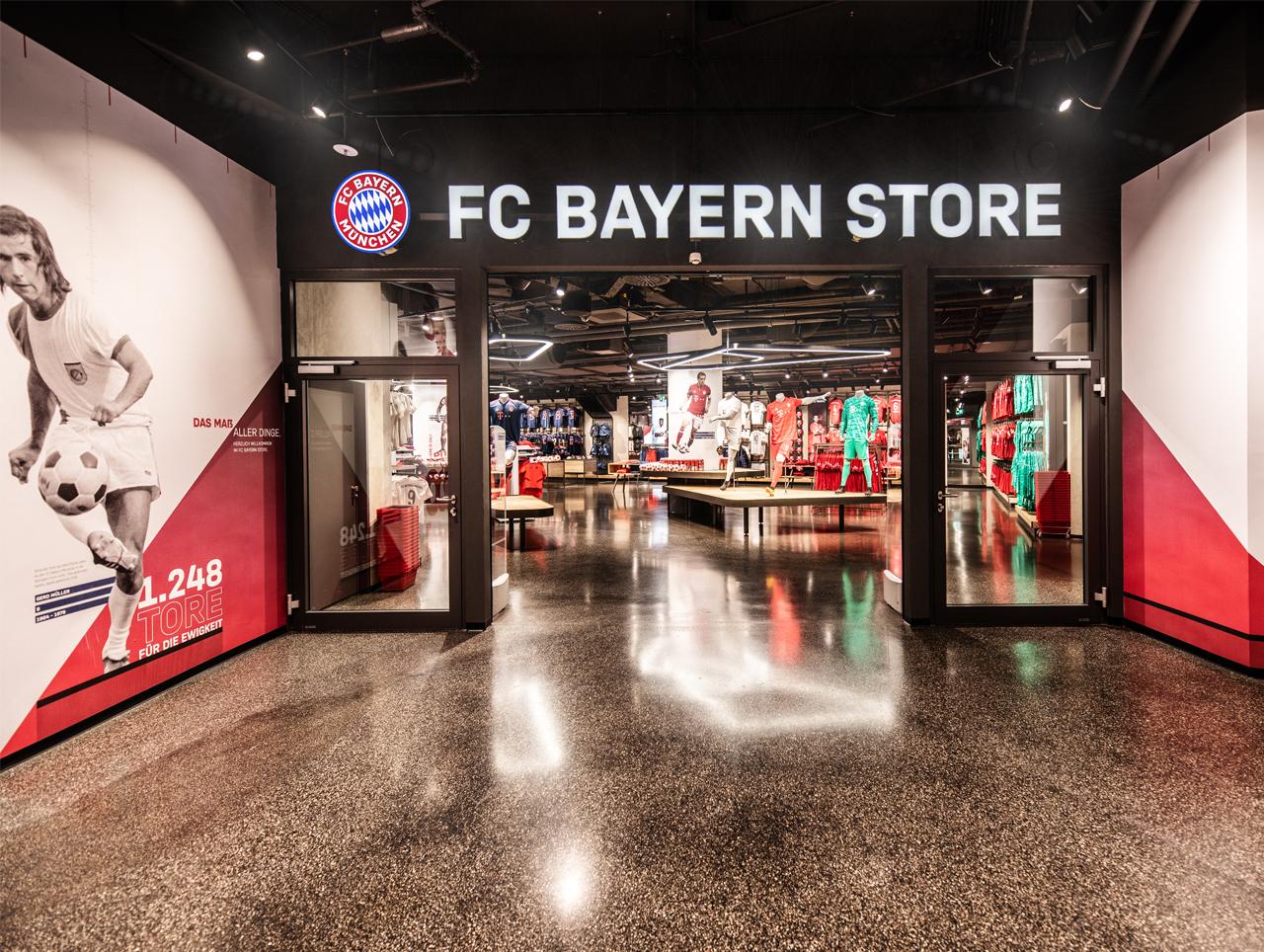 Www Fcbayern Shop