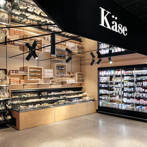 Frischeparadies Basel: Das Sortiment ist beim Frische-Paradies auf Gastronomie-Experten zugeschnitten.