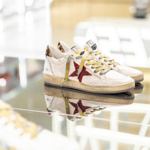Sneakers im oberen Preissegment