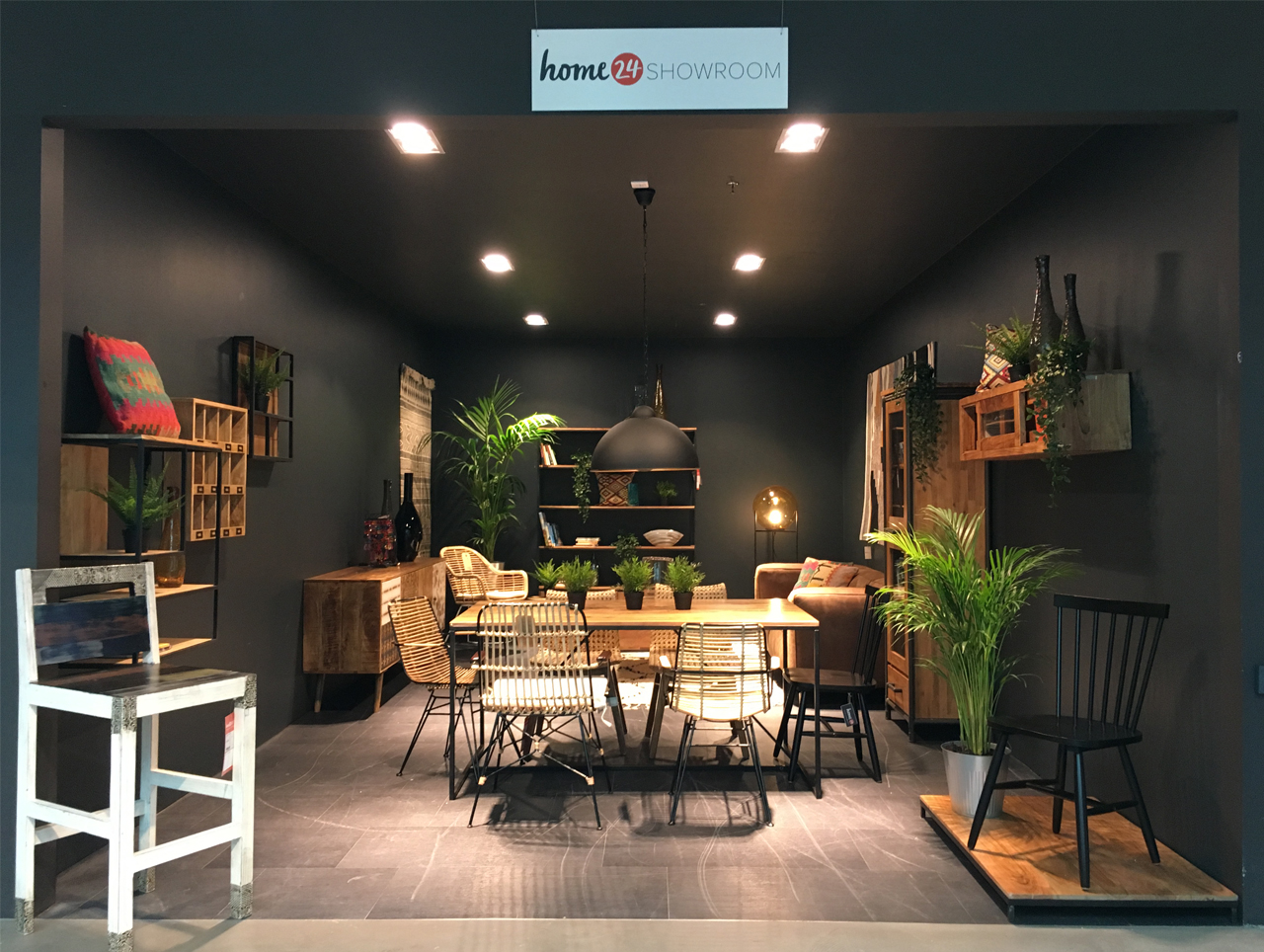 Home24 Neues Outlet Inklusive Showroom In Köln Storesshops