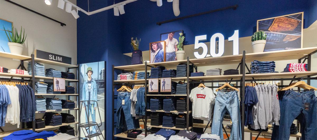 LeviS Store Frankfurt