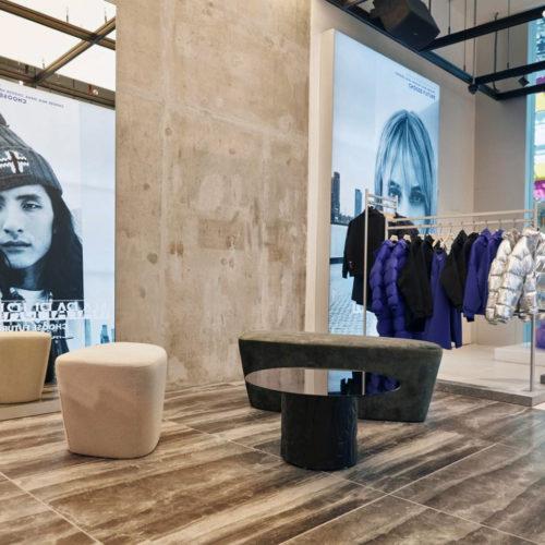 """Store-Mitte als Treffpunkt für """"Future Makers"""""""