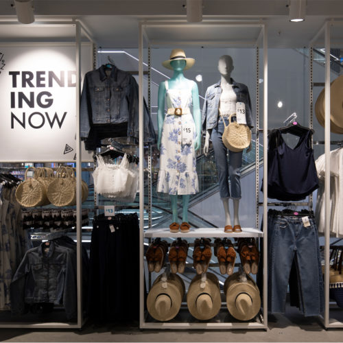 Trend-Areal