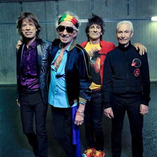 The Rolling Stones verstärken ihre Strahlkraft mit eigenem Flasghip-Store.