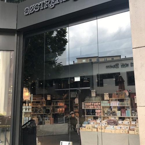 Der zweite Store von Søstrene Grene in Köln eröffnete am 14. Juni im Einkaufszentrum Quincy seine Pforten.