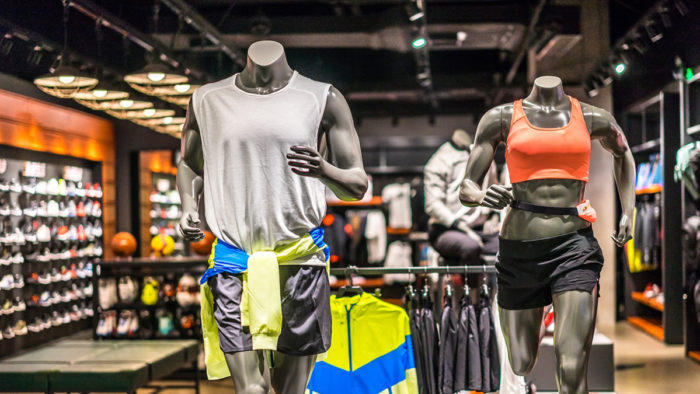 Sensorisches Marketing kann das Shopping-Verhalten am POS beeinflussen.