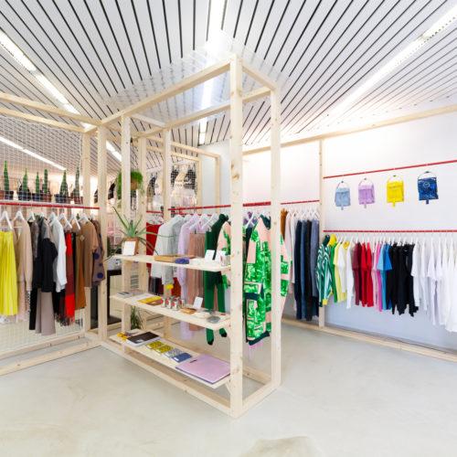 Handverlesene Modemischung