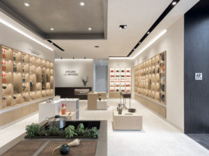 Zwilling Flagship-Store, Shanghai