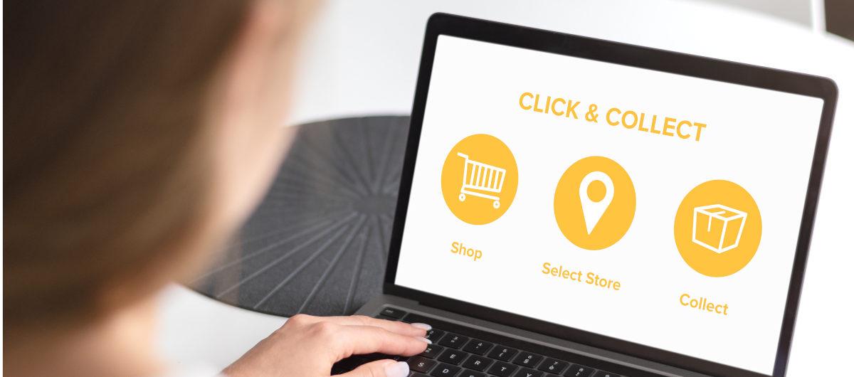 Ein Omnichannel Order Management System ermöglicht das Angebot verschiedener Bestell- und Liefervarianten wie Click & Collect, Click & Reserve, Pick-in-Store und Ship-from-Store.