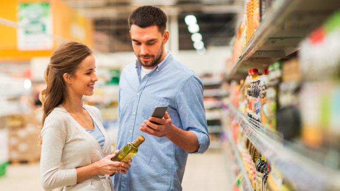 Die Anforderungen an Omnichannel-Services im Einzelhandel steigen.