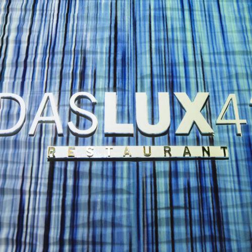Bis zum 12. Dezember können Gäste das Pop-up Restaurant besuchen.