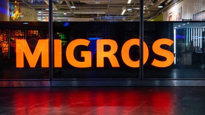 Die Migros ist das größte Unternehmen im Einzelhandel in der Schweiz.