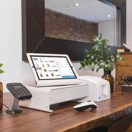 Paper & Tea hat seinen Webshop über Shopify POS mit seinem stationären Geschäft verbunden.