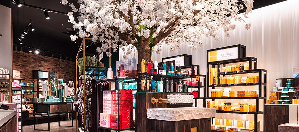 Die niederländische Kosmetikmarke Rituals expandiert in Polen.
