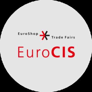 Logo der EuroCIS