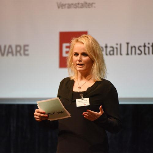 ... Madeleine Bettag (Parfümerie Douglas GmbH), ...