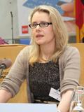 Katja Felke (Butlers)