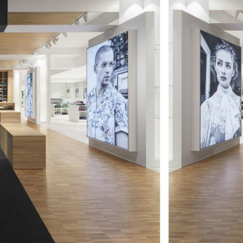 Sieger Fashion: GL – Die Mode, Arnsberg