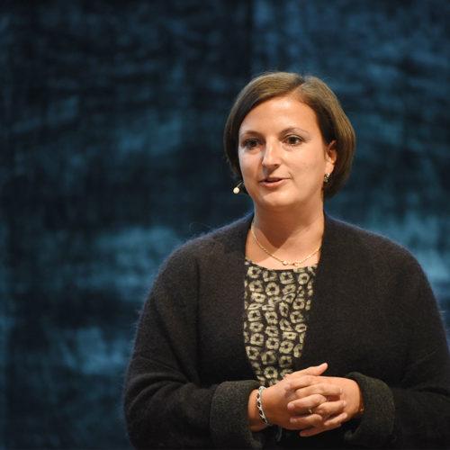 ... Jana Hildenbrand (Marc O´Polo International GmbH), ...