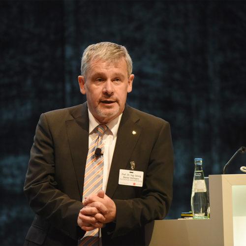 ... Prof. Dr. Georg Rainer Hofmann (Hochschule Aschaffenburg), ...